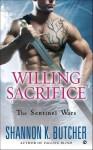 Willing Sacrifice - Shannon K. Butcher