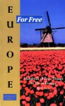 Europe For Free, 4th Revised Edition (Europe For Free) - Brian Butler