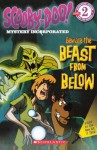 Scooby-Doo: Beware the Beast from Below - Scott Neely, Sonia Sander