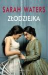 Złodziejka - Sarah Waters, Magdalena Gawlik-Małkowska