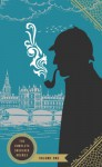 The Complete Sherlock Holmes (The Heirloom Collection) -  Arthur Conan Doyle