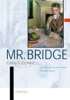 Mr. Bridge: A Novel - Evan S. Connell