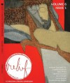 Relief: A Christian Literary Expression | Issue 6.1 - Max Harris, Jeanne Murray Walker, Marjorie Maddox Hafer, Nick McRae, David Wright, Camille Godison, Anthony R. Lusvardi, J F Speed, Marcy Rae Johnson, Brad Fruhauff, Willy Conley