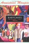 Babycakes (Tales of the City Series) - Armistead Maupin