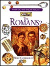 The Romans - Mike Corbishley