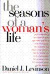 The Seasons of a Woman's Life - Daniel J. Levinson, Judy D. Levinson
