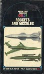 Rockets and Missiles - John W.R. Taylor, Gordon Davies