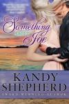 Something About Joe - Kandy Shepherd