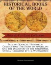 Primary Sources, Historical Collections: The Story of Magellan: And the Discovery of the Philippines, with a Foreword by T. S. Wentworth - Hezekiah Butterworth