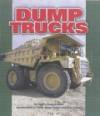 Dump Trucks - Judith Jango-Cohen