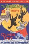 The Werewolf Club Meets Oliver Twit - Daniel Pinkwater, Jill Pinkwater