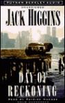 Day of Reckoning (Audio) - Jack Higgins, Patrick Macnee