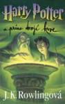Harry Potter a princ dvojí krve - Pavel Medek, J.K. Rowling