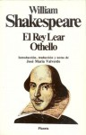 El rey Lear. Othello - José María Valverde, William Shakespeare