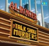 The Talk Show Murders: A Billy Blessing Novel (Audio) - Al Roker, Dick Lochte