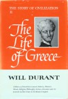 The Story of Civilization, Part II: The Life of Greece - Will Durant