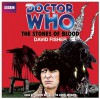 Doctor Who and the Stones of Blood: An Audio Novelization of a Classic Doctor Who TV Adventure - David Fisher