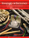 Standard of Excellence: Book 1: Bass Clarinet - Bruce Pearson