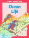 Ocean Life - Sharon Dalgleish