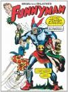 Funnyman: The First Jewish Superhero - Jerry Siegel, Joe Shuster, Thomas Andrae, Mel Gordon, Danny Fingeroth
