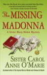 The Missing Madonna - Carol Anne O'Marie