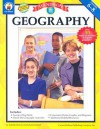 Hands-On Geography, Grades 6 - 8 - Isabelle McCoy, Leland Graham