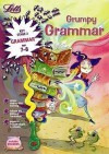 Grumpy Grammar: Age 7-8 (Magical Skills) - Louis Fidge