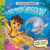 Extreme Rescue: Dolphin Mission - Erica David, Warner McGee