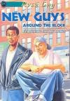 New Guys Around the Block - Rosa Guy
