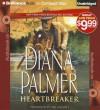 Heartbreaker - Diana Palmer, Phil Gigante