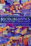 Sociolinguistics: A Reader And Coursebook - Nikolas Coupland, Adam Jaworski