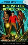 Hunting for Hidden Gold (Audio) - Franklin W. Dixon, Bill Irwin