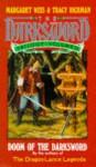 Doom of the Darksword (Darksword, #2) - Margaret Weis, Tracy Hickman