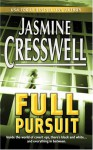 Full Pursuit - Jasmine Cresswell