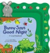 Bunny Says Good Night: A Counting Book - Matt Mitter, Emma Dodd
