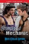 Grant's Mechanic - Nicole Dennis