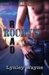 Rocky's Road - Lynley Wayne