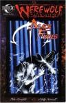 Werewolf The Apocalypse: Black Furies - Joe Gentile, Eddy Newell