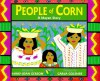People of Corn: A Mayan Story - Mary-Joan Gerson, Carla Golembe