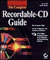 The Complete Recordable CD Guide: With CDROM - David Martin, Lee Purcell