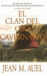 El clan del oso cavernario (Clan of the Cave Bear) - Jean M. Auel, Leonor Tejada Conde-Playo