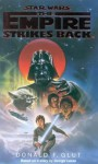 Star Wars: Empire Strikes Back - Donald F. Glut