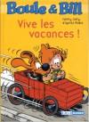 Vive Les Vacances ! - Fanny Joly