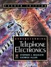 Understanding Telephone Electronics - Stephen J. Bigelow, Steve Winder