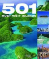 501 Must Visit Islands - David Brown, Jackum Brown