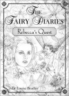 Fairy Diaries: Rebecca's Quest - Louise Bradley, Broeck Steadman