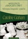 The Killings At Badger's Drift - Caroline Graham, Hugh Ross