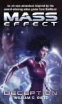 Mass Effect: Deception (Mass Effect 4) - William C. Dietz