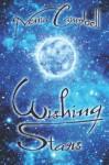 Wishing Stars: Space Opera Fairytales - Nenia Campbell