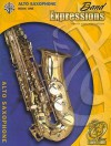 Band Expressions, Book One Student Edition: Flute, Book & CD - Robert W. Smith, Susan L. Smith, Garland E. Markham